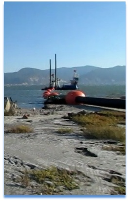 Maintenance Dredging  Environmental dredging Dredging simply refers to excavation operation